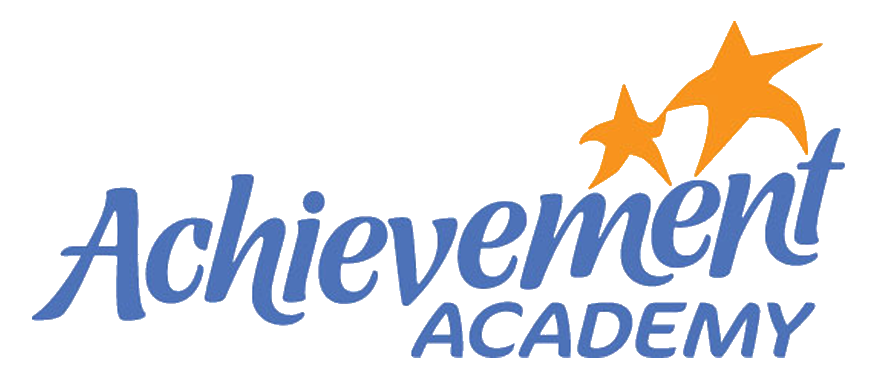 achievement academy logo